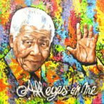 Nelson Mandela, HMI, 2015
