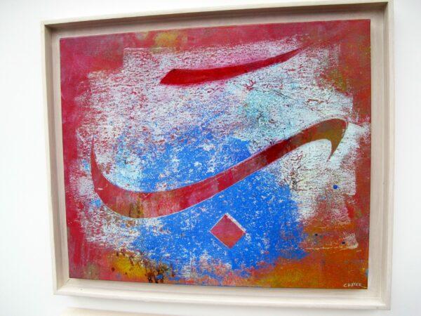 Sans Titre 7, Noureddine Chater, 2015