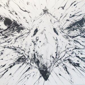 Rage #02, Antoine Bertrand, 2015