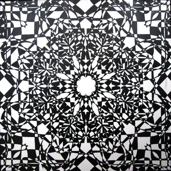 Sans Titre, Djamel Oulkadi, 2016