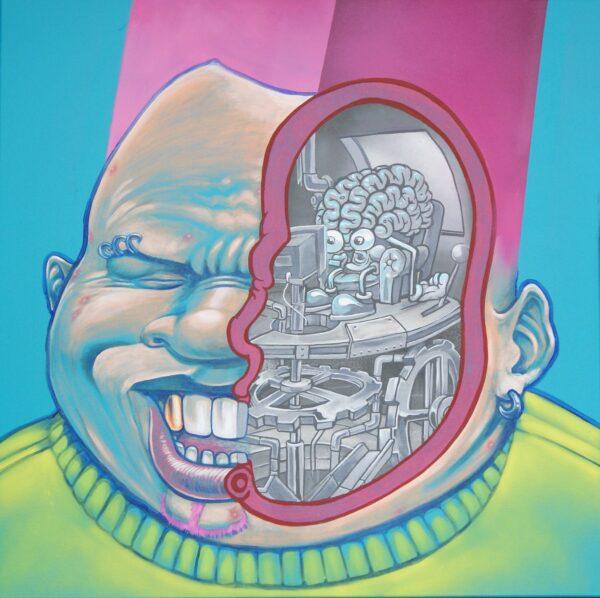 Bipolaire 2, Yann Lazoo 2018
