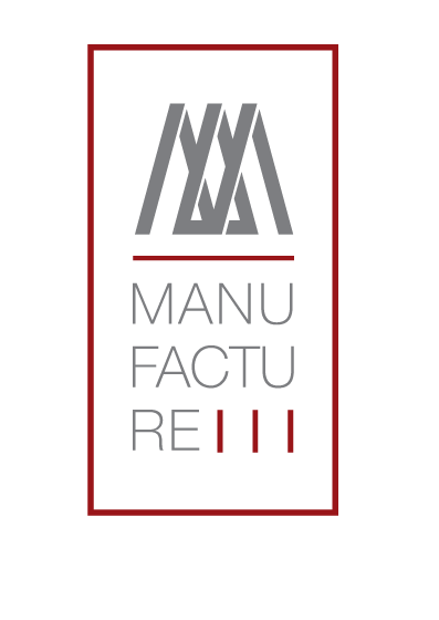 Logo Manufacture 111