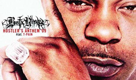 Playlist Hip-hop - Busta Rhymes
