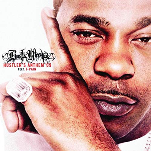 Playlist Hip-hop - Busta Rhymes