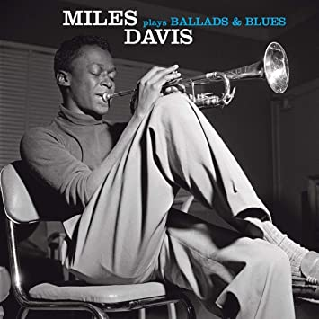 Playlist Jazz - Miles Davis