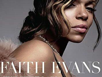 Playlist Nu Soul - Faith Evans