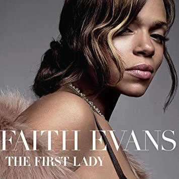 Playlist Nu Soul - Faith Evans