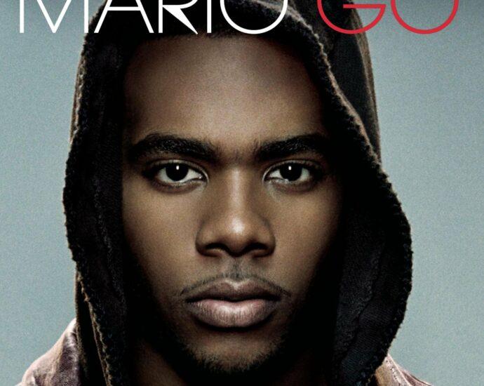Playlist r&b - Mario