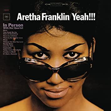 Playlist soul - Aretha Franklin