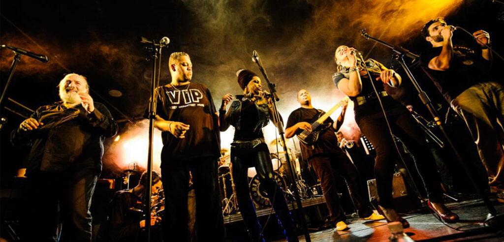 M111 Concerts