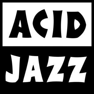 Acid Jazz - Conférence Histoire des musiques noires