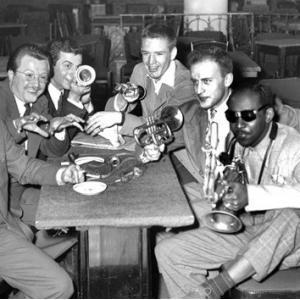 Le Jazz - Conférence Histoire des musiques noires