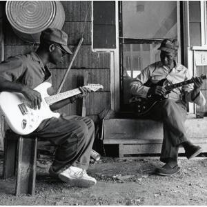 Le blues - Conférence Histoire des musiques noires